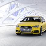 Audi S3 (2017)