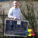 TEST: încărcător solar rapid de 68 Wați
