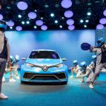 """Conceptul ZOE e-Sport – un """"supercar"""" electric ce atinge 100 km/h în 3,2 secunde"""