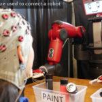 MIT a construit roboți care citesc gândurile oamenilor!