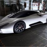 SSC Ultimate Aero 2 – viteză maximă 442 km/h