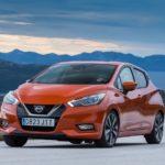 Nissan echipează Micra cu motor diesel pentru a lupta mai eficient cu VW și Ford