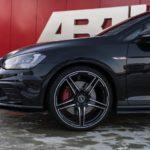 Volkswagen Golf GTI Clubsport – ABT Sportsline (2017)