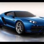 Lamborghini Asterion (2019) – nu mai impresionează prin performanță!