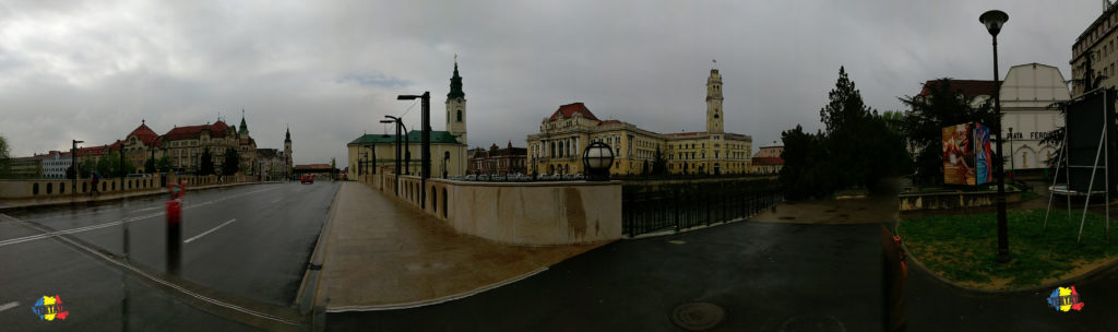 Podul Sfântul Ladislau din Oradea