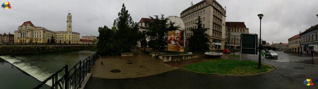 Piața Ferdinand din Oradea