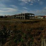 Imagine panoramică – fosta fabrică Înfrăţirea din Oradea – ultima suflare!
