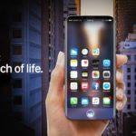 iPhone X – ne reamintește cine a lansat primul telefon cu ecran tactil!