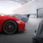 Porsche 911 GT3 (2018) – moda schimbatului manual se întoarce!