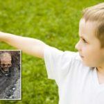 Reîncarnat într-un copil de 3 ani și-a identificat ucigașul!