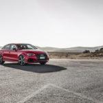 Audi RS3 Sedan (2017)