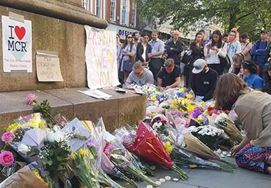 Sora sinucigaşului din Manchester a dezvăluit motivul gestului său