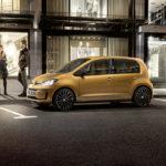 Volkswagen a pregătit o versiune specială pentru fanii UP!