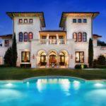 Grand Italian Palazzo conacul de 12,5 milioane USD