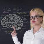 Menstruația nu schimbă modul în care funcționează creierul dvs. !
