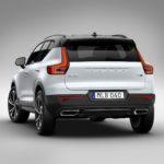 XC40 va fi primul Volvo electric cu autonomie de 320 km