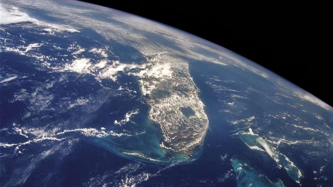 Florida e amenințată de inundații grave