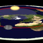 Pământul este plat, nicidecum cum afirmă NASA