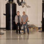 Doi ingineri vor să construiască rachete cu ajutorul imprimantelor 3D