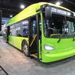 Xcelsior CHARGE, autobuzul electric cu autonomie de 320 km!