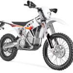 Alta lansează o nouă motocicletă electrică, Redshift EX
