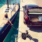 BMW Individual M760Li Nautors Swan – luxul extrem!