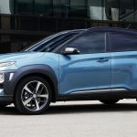Hyundai-Kia va crește producția de SUV-uri electrice pentru 2018