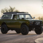 International Scout II Traveler 1977
