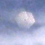 Simulatorul de Soare capturat în imagini