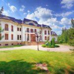 Palat rusesc în valoare de 109 milioane dolari