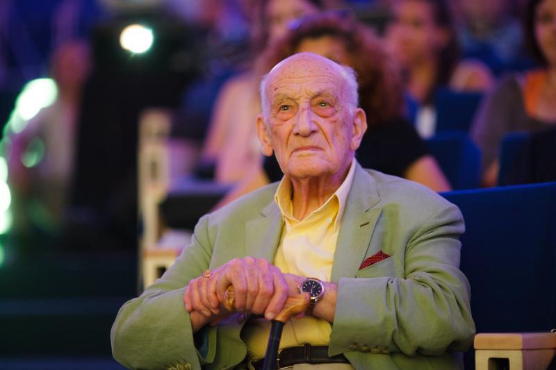 Neagu Djuvara a murit la 101 ani