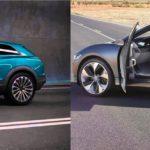 Cele mai interesante automobile electrice de care vom avea parte în 2018