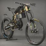 Typhoon Pro – bicicleta electrică pentru orice teren