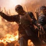 Battlefield V va reveni la Al Doilea Razboi Mondial