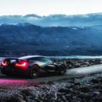 Cea mai rapidă mașină de serie din 2018 va atinge 100km/h în 1,85 secunde!