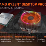 """AMD a """"scăpat"""" informațiile despre noile procesoare din seria Ryzen 2000"""