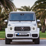 """Mercedes-AMG G 63 (2019) aproape 40 de ani """"fără"""" prea multe schimbări la exterior"""
