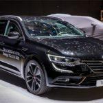 """Noul Renault Talisman cu 225 de cai putere va """"rupe"""" asfaltul, începând cu luna septembrie!"""