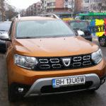 10 motive ca să achiziționezi o Dacia Duster
