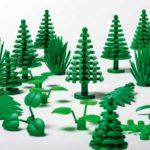 LEGO va utiliza materiale bioplastice la fabricarea produselor