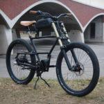 Scrambler E-Bike V2.0 – o bicicletă electrică pentru pretenții extreme!