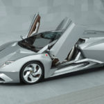 Lamborghini Phenomeno LPH 990/4