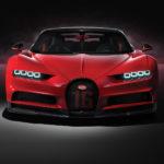 Bugatti Chiron Sport mai leneș de la 0 – 100 km/h ca și Tesla Roadster