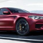 BMW recheamă în service majoritatea modelelor M5s pentru o problemă la pompa de combustibil