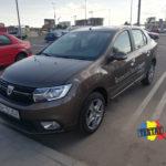 Dacia Logan (2018) SL Prestige Plus