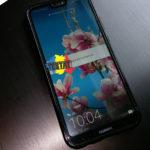 Huawei P20 Lite – întreruperi la transmisia prin Bluetooth