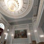 Cum s-a realizat turul virtual și designul de interior al Primăriei Oradea?