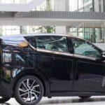 Un start-up din Germania testează o mașină electrică înzestrată cu panouri solare