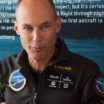 """Bertrand Piccard: """"Dacă poți zbura în jurul lumii cu un avion alimentat de la panouri solare, atunci poți face orice!"""""""