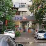 ING va plăti 775 de milioane de euro pentru a finaliza un caz de practici corupte